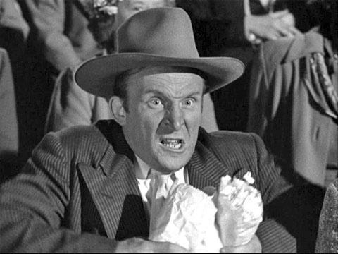 Kill The Umpire 1950 Review